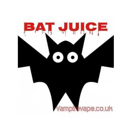 Concentré Bat Juice 30 ml Vampire Vape