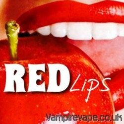 Concentré Red Lips 30 ml Vampire Vape