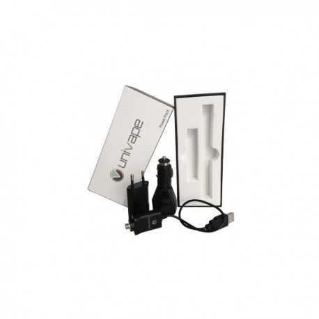 Coffret Power Pack Univape