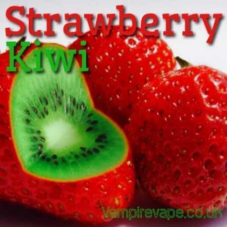 Concentré Strawberry Kiwi 30 ml Vampire Vape