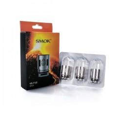 résistances TFV8 V8-T10 Smok