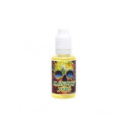 Concentré Rainbow Skull 30 ml Vampire Vape