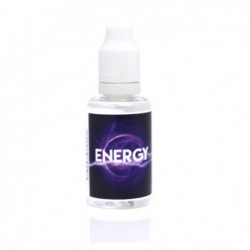 Concentré Energy 30 ml Vampire Vape