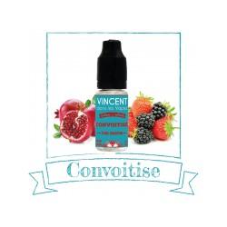 E-liquide Convoitise