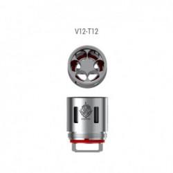 Pack de 3 résistances TFV12-T12 Smok