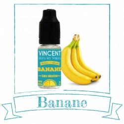 E-liquide Banane