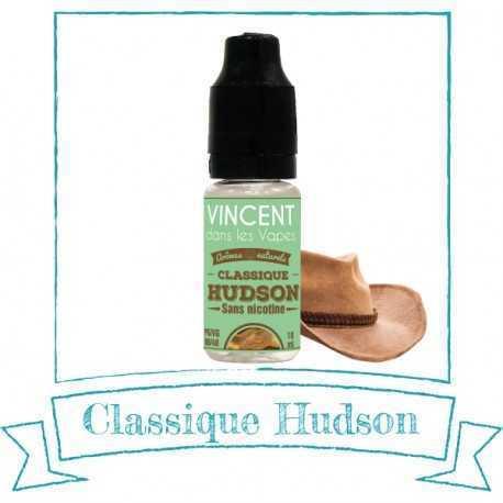 E-liquide Classique Hudson