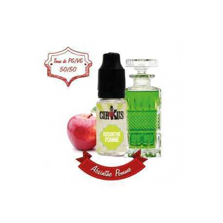 Absinthe Pomme