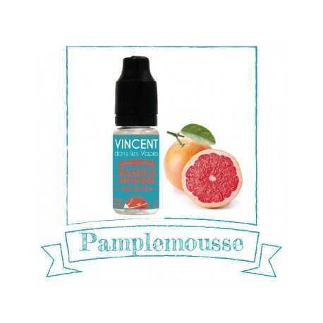 E-liquide Pamplemousse
