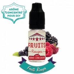 Arôme Cirkus Fruits Rouges