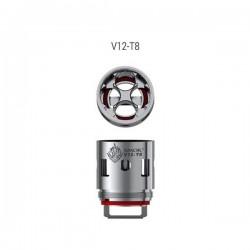 résistances TFV12-Q4 Smok