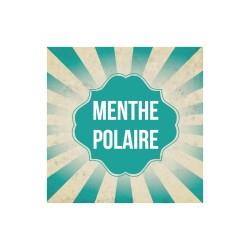 Menthe Polaire