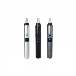 FOCUS VAPE Vaporisateur portable - IFocus