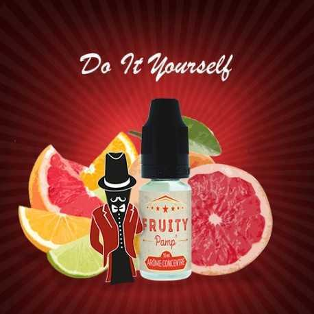 arome fruity pamp