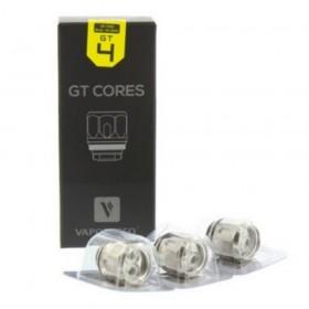 Résistances NRG GT4 Cores Vaporesso