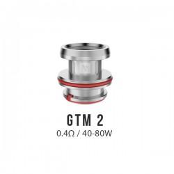 GTM2 resistència Vaporesso