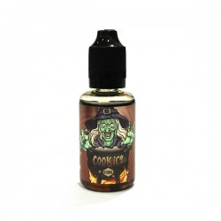 Concentré Cookie 30ml Witch Custard