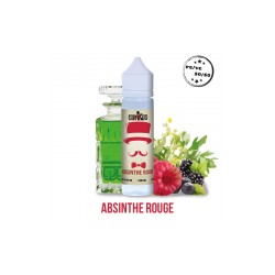 E-líquid Absenta Rouge-50ml edició