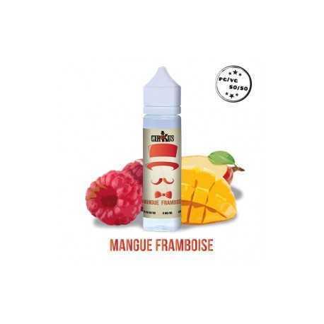 Mangue Framboise - Edition 50ml