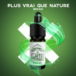 White Window 10ml Greeneo
