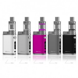 Kit iStick Pico TC 75w avec Melo 3 Mini 2ml Eleaf