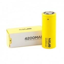 Accu MXJO 26650F 4200 Mah 22A