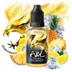 Concentrat de Phoenix 30ml definitiu per aromes i líquids