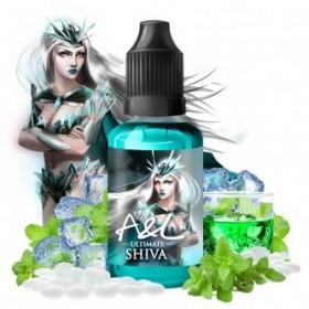 Concentré Shiva 30ml Ultimate by Arômes et Liquides