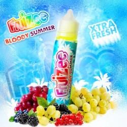 Bloody Summer 50ml Fruizee