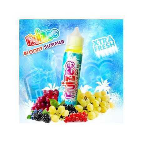 Bloody Summer 50ml Fruizee