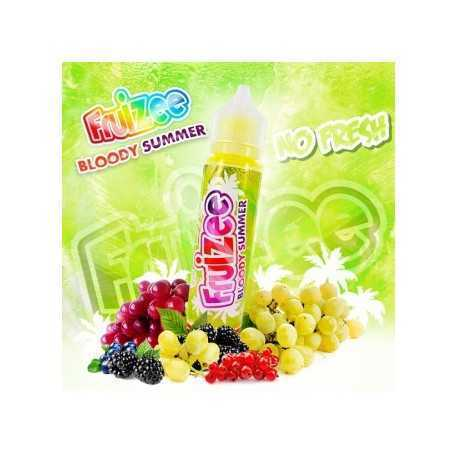 Bloody Summer NO FRESH 50ml Fruizee