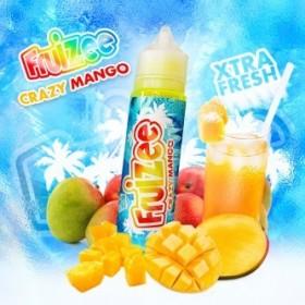 Crazy Mango 50ml Fruizee