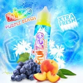 Purple Beach 50ml Fruizee