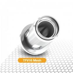 Résistances TFV16 Mesh (0.17ohm) Smok