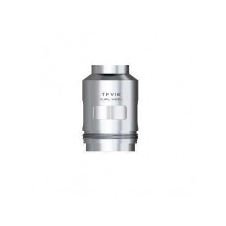 Résistances TFV16 Dual Mesh (0.12ohm) Smok