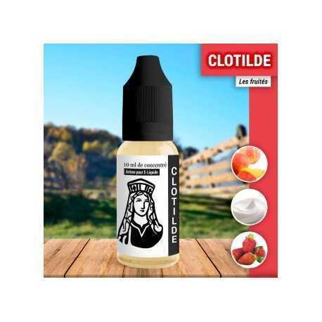 Concentré Clotilde 10ml-50ml 814