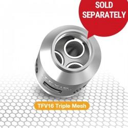 Résistances TFV16 Triple Mesh (0.15ohm) Smok