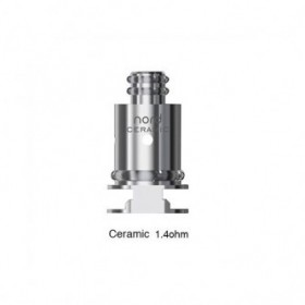 Résistances Nord Ceramic (1.4 ohm) Smok