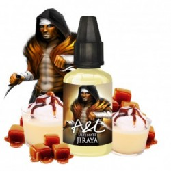 Concentrate Jiraya 30ml Ultimate by Aromas and Liquids