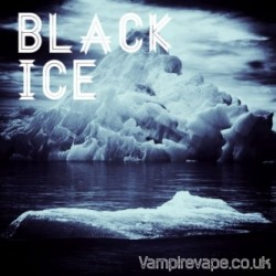 Concentré Black Ice 30ml Vampire Vape