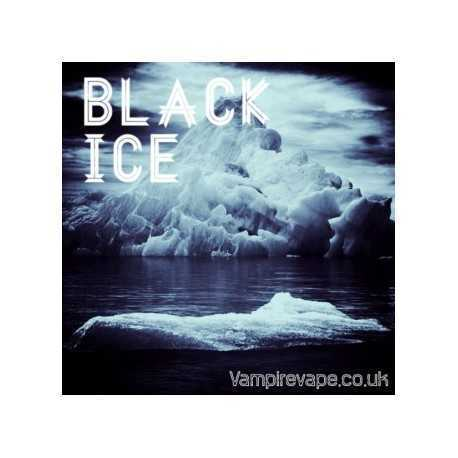 Concentré Black Ice 30ml Vampire Vape