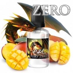 Concentrate Fury Zero 30ml Ultimate by Aromas and Liquids
