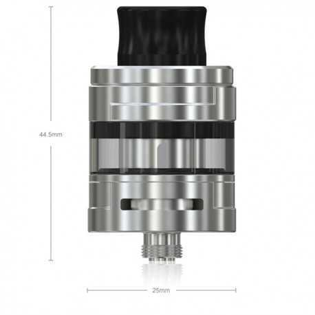 Clearomiseur Ello S 2/4 ml Eleaf