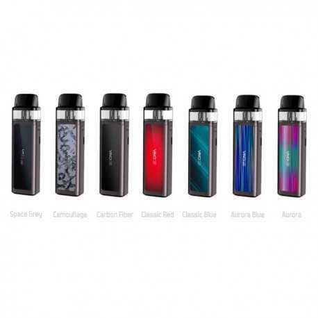 Kit Pod Vinci Air 900mAh Voopoo