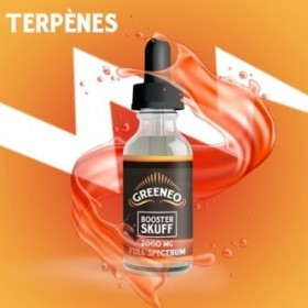 Booster Skuff 10ml Greeneo