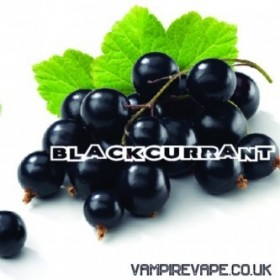 Concentrate Blackcurrant 30ml Vampire Vape