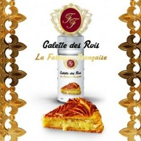 Concentré La Galette des Rois 30ml La Fabrique Française