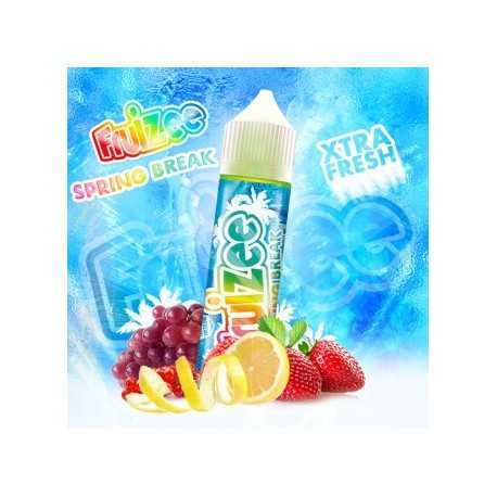 Spring Break 50ml Fruizee