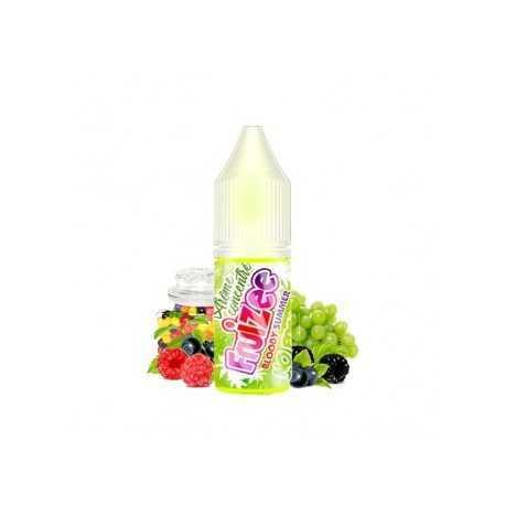Concentrar l'estiu sagnant NO FRESH 10 ml Fruizee