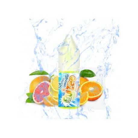 Concentré Citron Orange Mandarine 10ml Fruizee